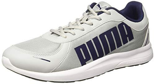 Puma Men Seawalk Idp High Rise-Peacoat Running Shoes-8 UK (37189205_8)