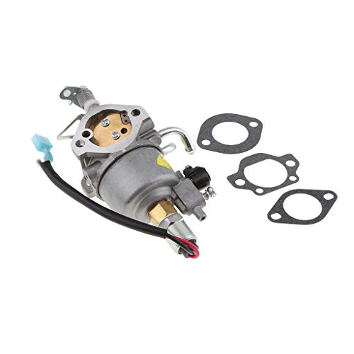 FLAMEER Electric Engine Vacuum Fuel Pump Replacement Compatible with Cummins Onan 149-1982 149-1544 149-2187