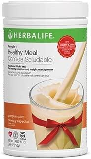 Herbalife Formula 1 Healthy Shake Pumpkin Spice (750g)