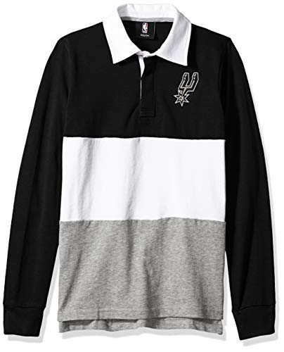 NBA by Outerstuff NBA Youth Boys San Antonio Spurs
