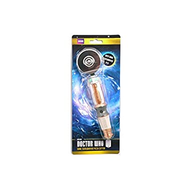 Dr Who Sonic Screwdriver Pizza Cutter (DR248)
