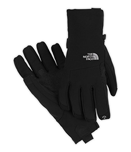 Guantes North Face  marca The North Face