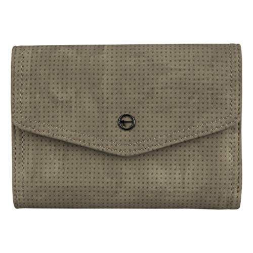 Tamaris Adriana Small Wallet With Flap Pepper