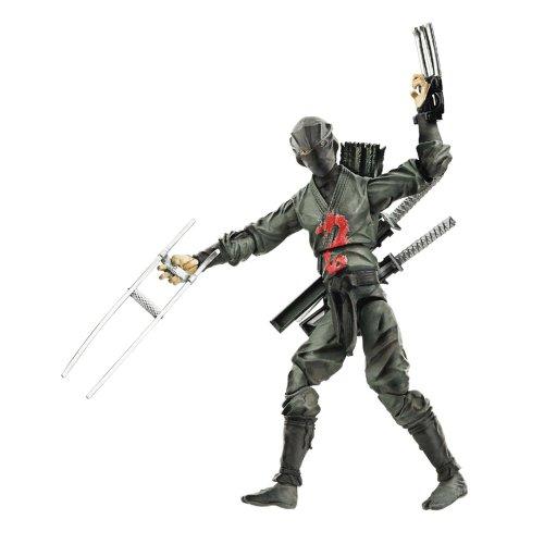 G.I. Joe Retaliation Dark Ninja Action Figure