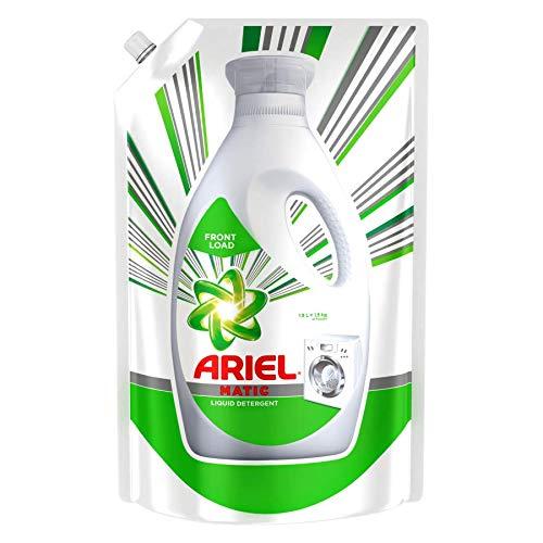 Best ariel liquid detergent