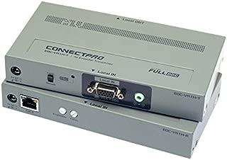ConnectPRO 本地发射器和远程接收器 - 视频/音频扩展器 (EOC-VA1H)