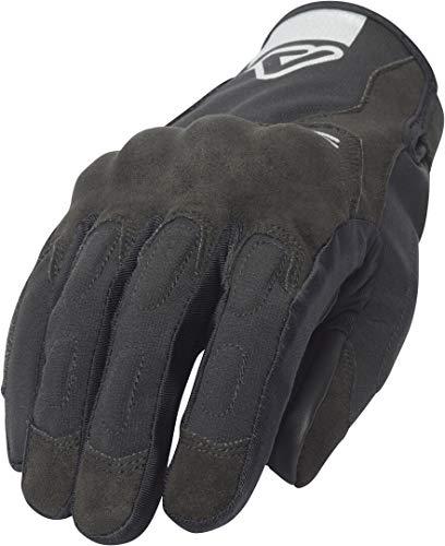 Acerbis CE Scrambler Guantes de moto negro/gris 2XL