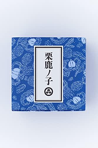 小布施堂 栗鹿ノ子大(430g) 栗 1個