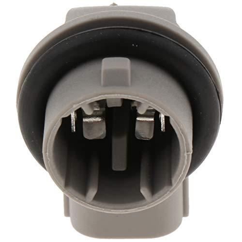 IPOTCH Soporte de Lámpara de Señal de Giro Delantera Resistente 33304-TET para Civic