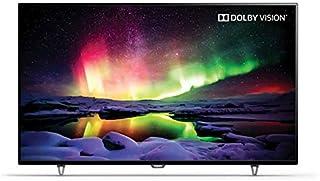 "PHILIPS Smart TV 50"" 4K UHD 50PFL6902 (Renewed)"