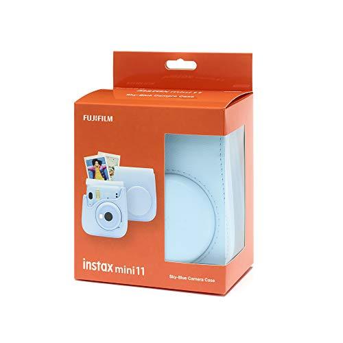 instax mini 11 camera case, Sky Blue