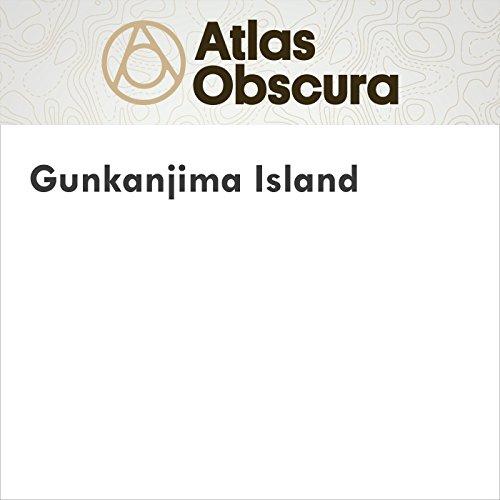 Gunkanjima Island audiobook cover art