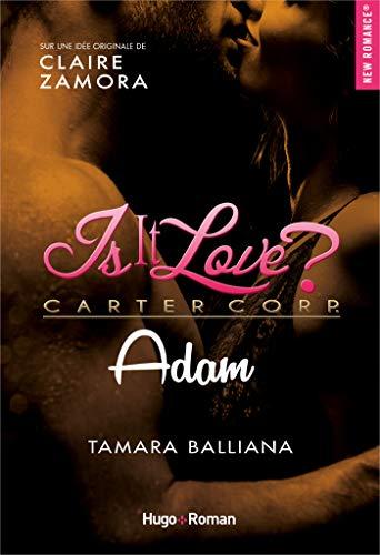 Is it love ? – Adam