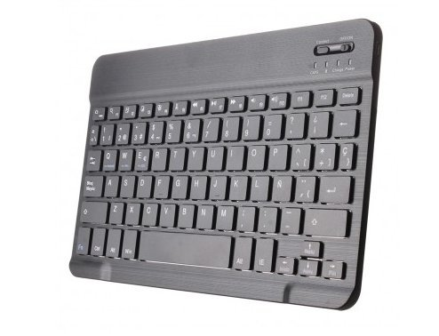 Theoutlettablet® Teclado Bluetooth inalambrico Tablet