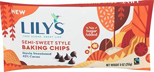 LILYS CHOCOLATE...