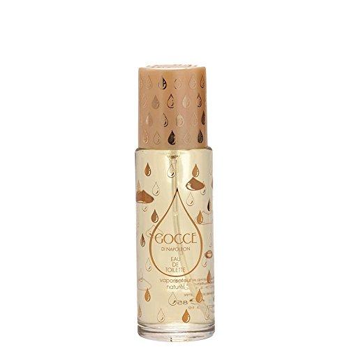 Gotas de Napoleon Eau de Toilette 100ml Spray para Mujer