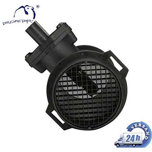 Dromedary 0280218081 LMM Luftmassenmesser Luftmengenmesser C-Klasse W202 S202 CLK C208 CLK Cabriolet A208 E-Klasse W210 S210 M-Klasse W163 SLK R170
