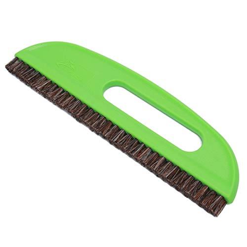 BESTOMZ Horse Hair Wallpaper Smoothing Brush Wallpaper Paste Brush for DIY
