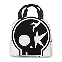 One Ok Rock (2) 多機能 ハンドバッグ ランチバッグ おしゃれ 人気 保冷ディナーバッグ 男女兼用 通学旅行 耐衝撃 断熱 大容量 高級 軽量 食品収納 ポータブル 保温パック3dプリント 弁当バッグ