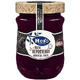 Hero - Confitura Extra de Moras de Zarza Todo Natural - Paquete de 8 x 345 gr - Total: 2760 gr