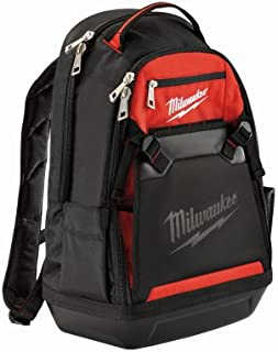 Milwaukee Electric Tool 48-22-8201 Ultimate Jobsite Backpack