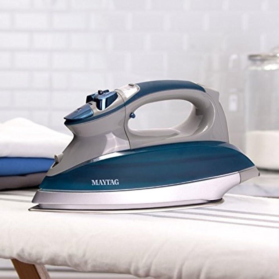 Maytag M1202 Digital SmartFill Iron and Steamer - Blue digglugi0779