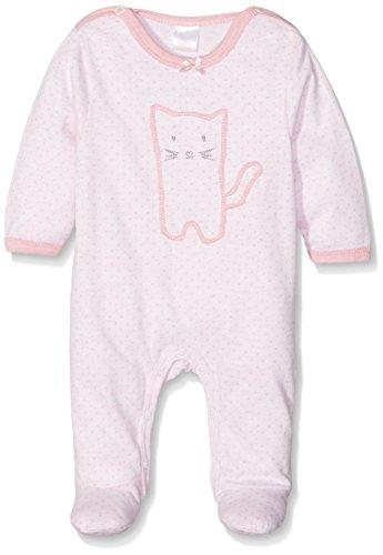 Kanz 1tlg. Schlafanzug Ensemble de Pyjama, Multicolore (Allover 0003), 6 Mois Bébé Fille