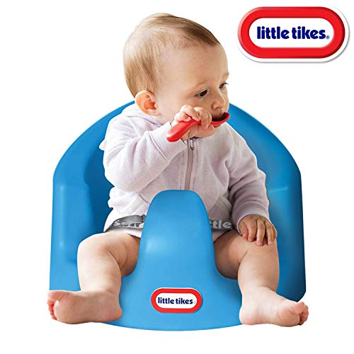 Why Should You Buy Little Tikes My First Seat Infant Foam Floor Seat & Tray Combo for Play and Feedi...