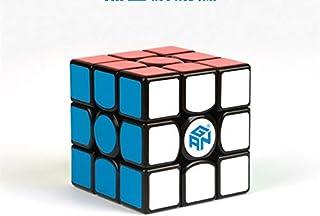 Magic Cubes - GAN 356 Air SM Speed Cube Positioning Superspeed Magneto 3x3 Cubo Magico Gan356 Air SM 3x3x3 Cube Magic Cube...