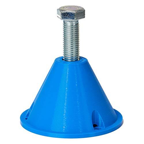 Tacx Neo 2T Herramienta de extracción de volante/Tacx Neo Disc Extractor T2875.95 Alternativa