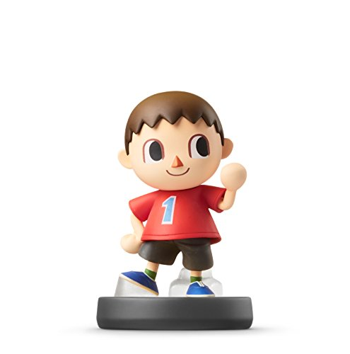 Animal Crossing amiibo: Bewohner - 3