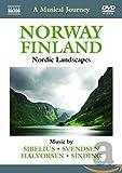 Naxos Travelogue | Norway | Finland [Adrian Leaper, Slovak RSO, Dong-Suk Kang] [Naxos: 2110320] [Francia] [DVD]