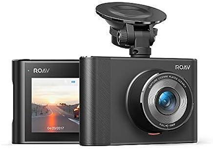 Anker Roav DashCam A1, Dash Cam for Car, Driving...