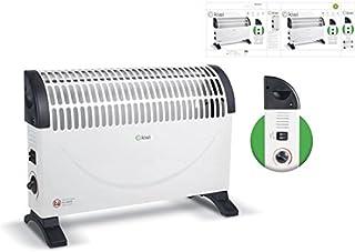 Kiwi Calefactor ELÉCTRICO CONVECCIÓN 2000W