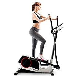 Best elliptical under 500 includes the Marcy ME-704 Regenerating Magnetic Elliptical
