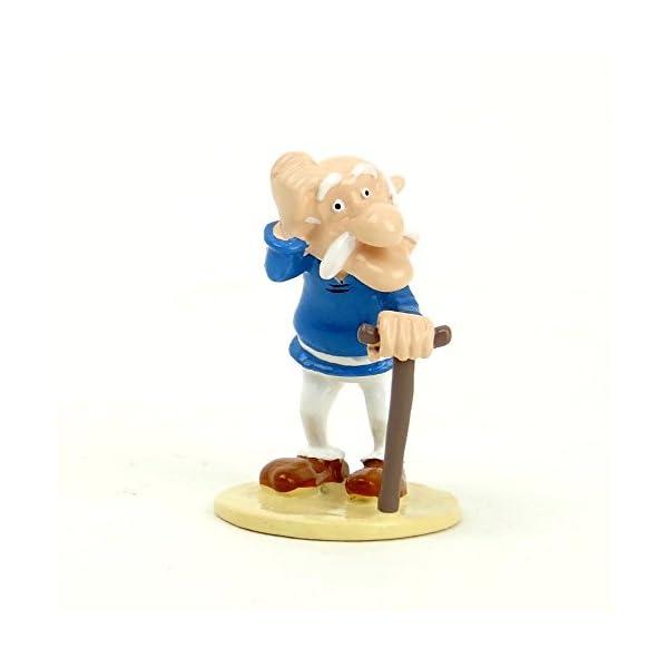 Ocultar - colección Origine - Asterix - edadepiédrix 1