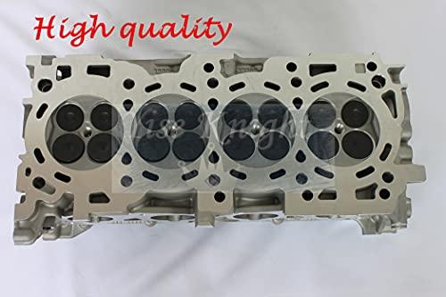 yise-P1275 New QR20 QR25 Cylinder Head Assy For Nissan X Trail 2005 2.0 Engine QR20-DE QR25-DE Cylinder Head