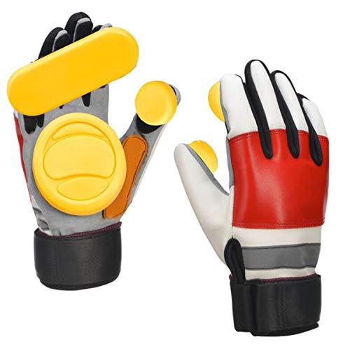 IMPORX Longboard Slide Skate Gloves