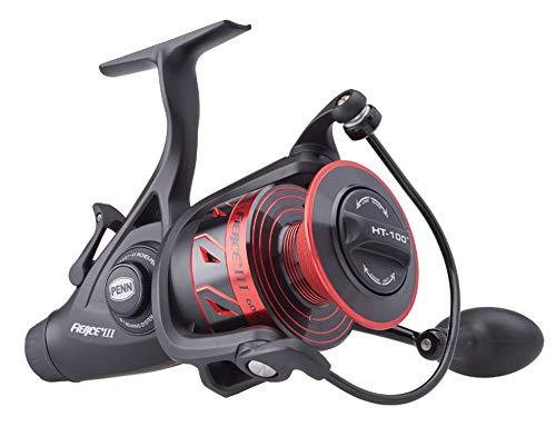 Penn FRCIII6000LL Fierce III 6000 Spin Reel Live Liner RH/LH Front