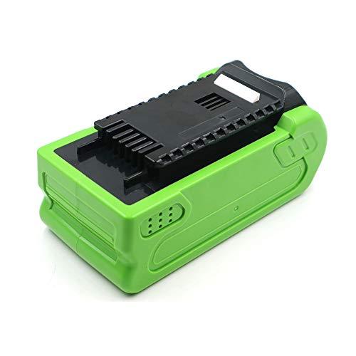 Batería de repuesto de 40V 2000mAh para GRW G40LM45 G40LT G40AB G40AC 24252 2601102 29282 29302 29462 29472 29662