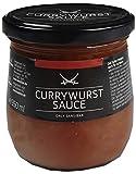 Sansibar Currywurst Sauce spicy