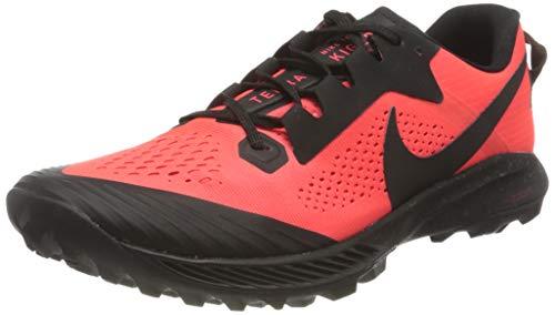 Nike Air Zoom Terra Kiger 6, Zapatillas de Running Hombre, Rojo, 42.5 EU