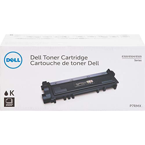 Dell 2438820 593-BBLH High Yield Toner Cartridge for Printer - Black
