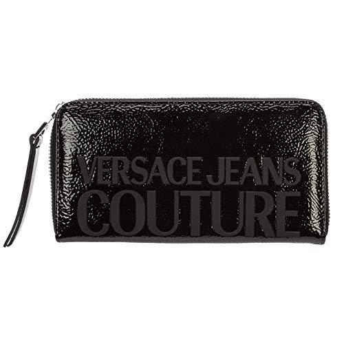 Versace Jeans Couture damen Geldbörse nero