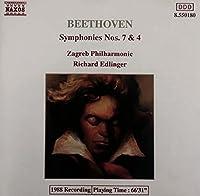 Symphonies Nos. 7 & 4