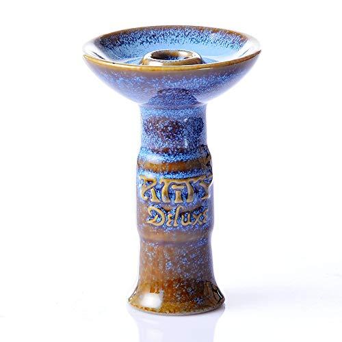 Tabakkopf, Keramik Shisha Kohle Halter Shisha Kopf Shisha Tabakkopf Zubehör