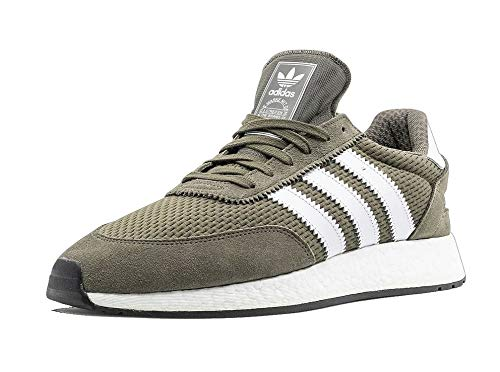 adidas I-5923 Sneaker Herren Braun, 41 1/3