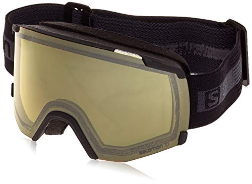 SALOMON S/View Access Skibrillen Unisex-Adult