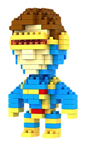 iBlock Fun- Bloques construcción miniatura LOZ (Novatech 9134) , color/modelo surtido