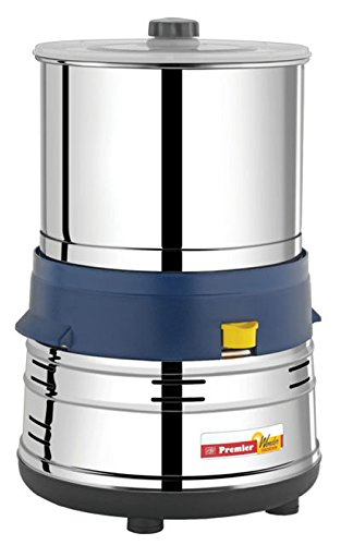 Premier Wonder Table Top Wet Grinder, 95W